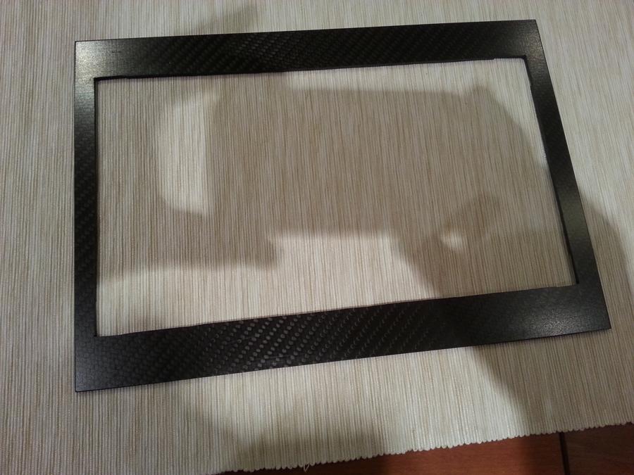 Carbonplatte